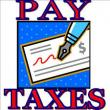 Pay Taxes Image